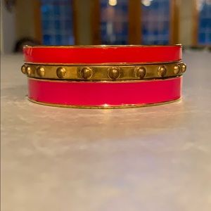 set of 3 kate spade bangles